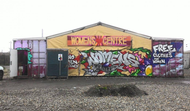 Dunkirk Women's Centre Appeal