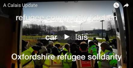 Calais Update