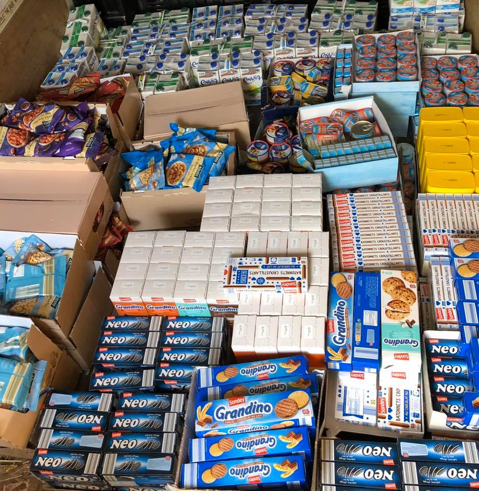 URGENT APPEAL – FOOD – PLEASE SHARE