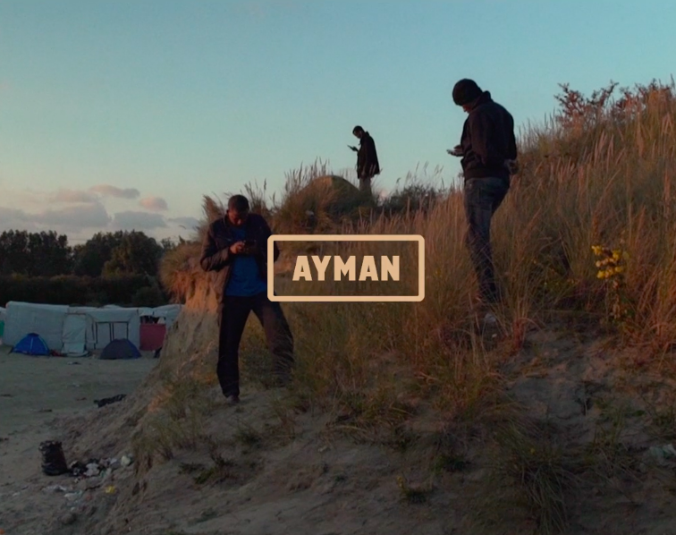 WATCH: The powerful story of Ayman