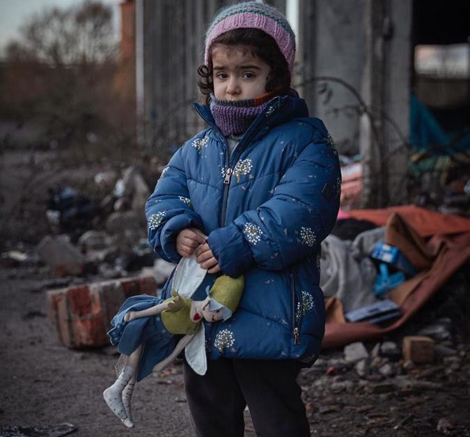 Tell UK Government to provide sanctuary for refugee children