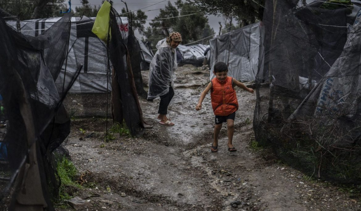 Write to your MP to demand action on Moria