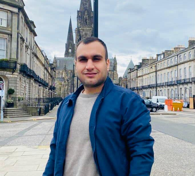 """""""My new faith had made me a target"""" – Leaving Iran for London"""