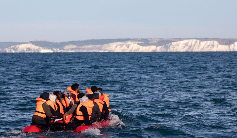 The real reason for refugee pushbacks at sea