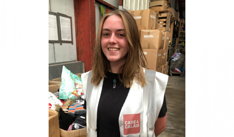 Volunteer stories: Toni